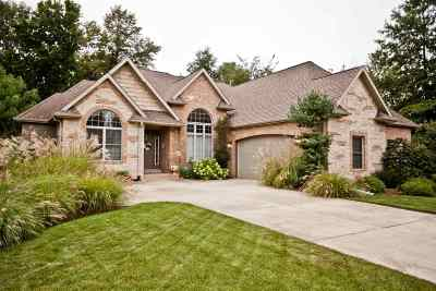 South Bend Single Family Home For Sale: 2716 Red Fawn Court
