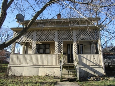 Fort Wayne Multi Family Home For Sale: 1912 Roy Street