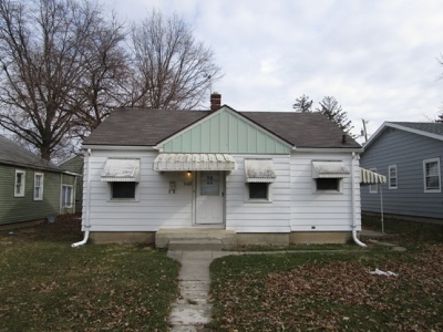 Allen County Multi Family Home For Sale: 4123 Oliver Street