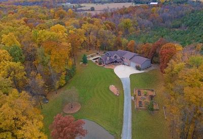 Andrews Single Family Home For Sale: 2848 N 800 E