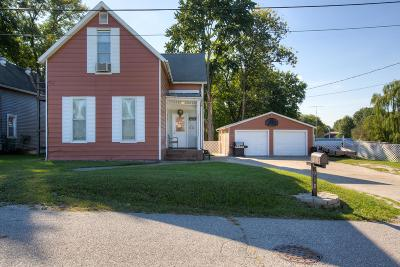 Huntingburg Single Family Home For Sale: 918 William Street