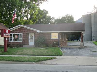 Whitley County Single Family Home For Sale: 307 N State Street