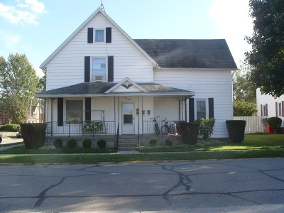 Marshall County Multi Family Home Cont-Accptngbackupoffers: 130 E South St.