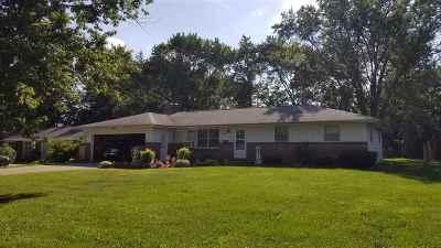 Auburn Single Family Home For Sale: 117 Zona Drive