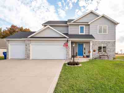 Woodburn Single Family Home For Sale: 4750 Legacy Cove