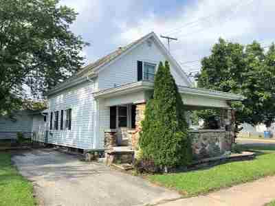 Marion Single Family Home For Sale: 2604 S Nebraska Street