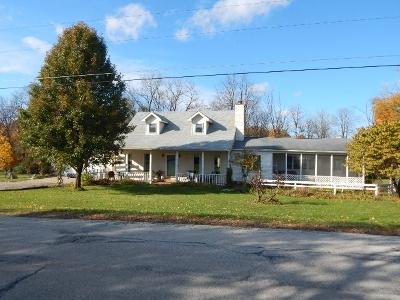 Fort Wayne Single Family Home For Sale: 12128 Redding Drive