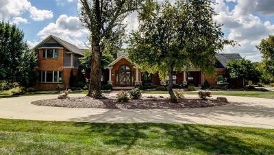 Single Family Home For Sale: 4426 E 200 S