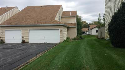 St. Joseph County Condo/Townhouse For Sale: 2012 Cornflower