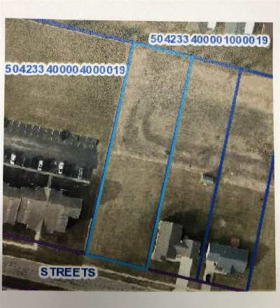 Plymouth Residential Lots & Land For Sale: 1101 Ed Cook Boulevard