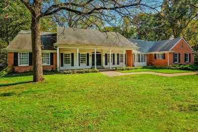 Granger Single Family Home For Sale: 51034 Erin Glen Drive