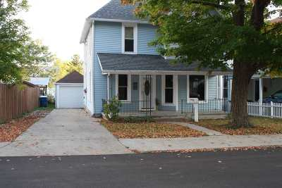 Huntington Single Family Home For Sale: 233 Randolph Street