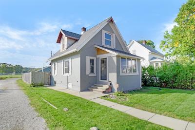 Mishawaka Single Family Home For Sale: 323 E 13th Street