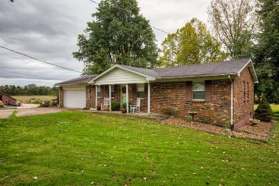 Spencer County Single Family Home For Sale: 2969 W County Road 350 S