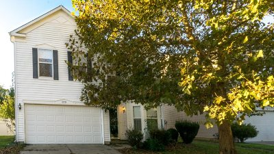 Lafayette Single Family Home For Sale: 2779 Margesson Crossing