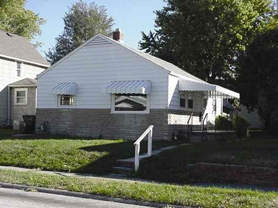 Lafayette Multi Family Home For Sale: 913 S 21st Street