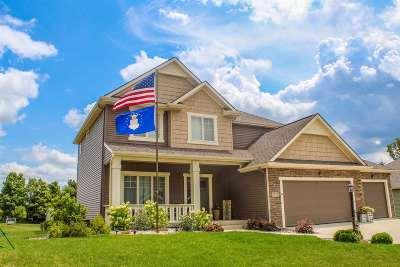 Allen County Single Family Home For Sale: 5913 Hemingway Run