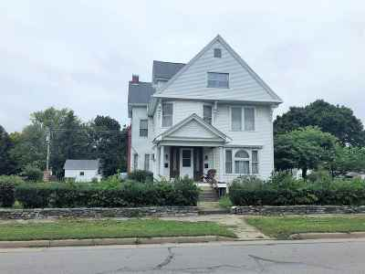 Marion Single Family Home For Sale: 918 W 4th Street