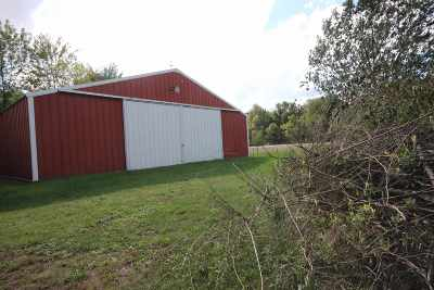Whitley County Single Family Home For Sale: 3705 N Us Highway 33