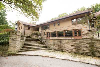 Single Family Home Back On Market: 111 N 500 W