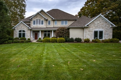 Goshen Single Family Home For Sale: 58187 Crystal Springs Drive