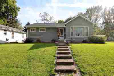 Marion Single Family Home For Sale: 816 E 26th Street