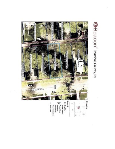 Plymouth Residential Lots & Land For Sale: TBD N Center St.