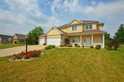 Allen County Single Family Home For Sale: 3204 Shallowbrook Drive