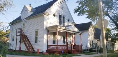 Fort Wayne Single Family Home For Sale: 818 Runnion Avenue