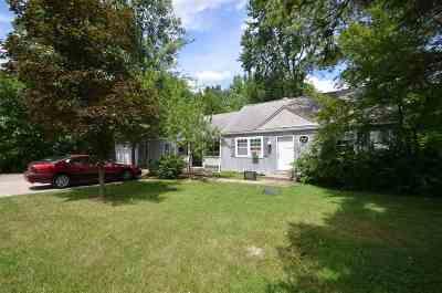 Allen County Single Family Home For Sale: 3713 Nevada Avenue