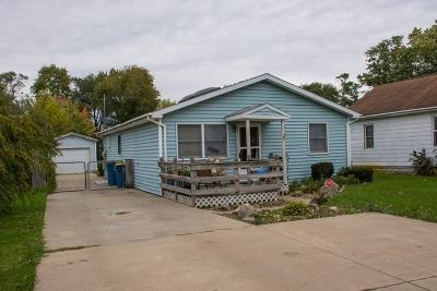 Mishawaka Single Family Home For Sale: 940 E 6th