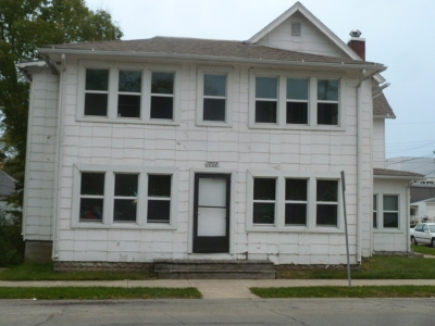 Marion Multi Family Home For Sale: 1202 N Washington Street