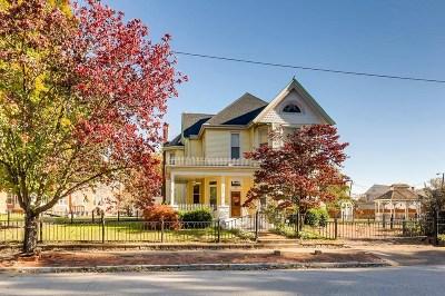 Evansville Single Family Home For Sale: 1402 SE Second Street