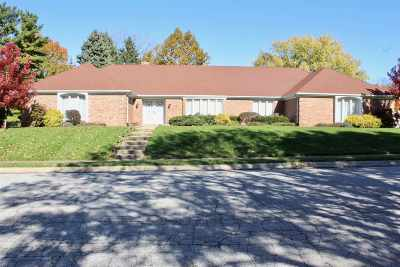 West Lafayette IN Single Family Home For Sale: $399,900