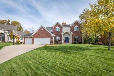 Fort Wayne IN Single Family Home For Sale: $339,900