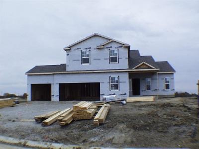 Fort Wayne Single Family Home For Sale: 1562 Lavante Cove