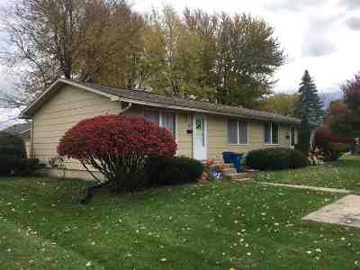 Marshall County Multi Family Home For Sale: 408 N Lincoln Street
