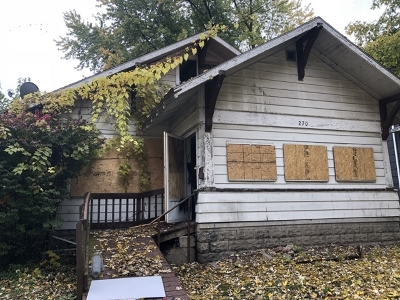 Wabash Single Family Home For Sale: 270 N Carroll Street