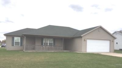 Butler Single Family Home For Sale: 405 N High Street