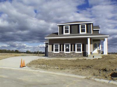 Fort Wayne Single Family Home For Sale: 1586 Lavante Cove