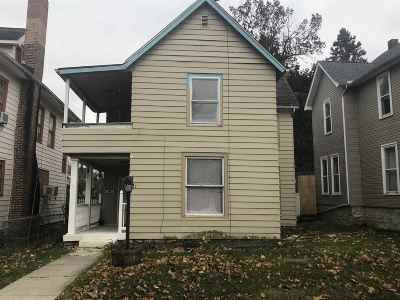 Marion Single Family Home For Sale: 617 W 5th Street
