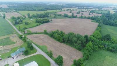 Fremont IN Residential Lots & Land For Sale: $549,900
