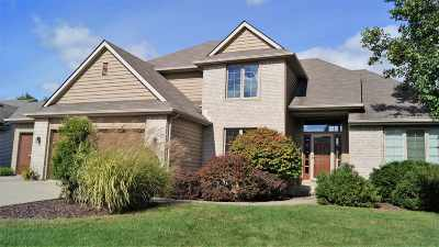 Fort Wayne IN Single Family Home For Sale: $269,900