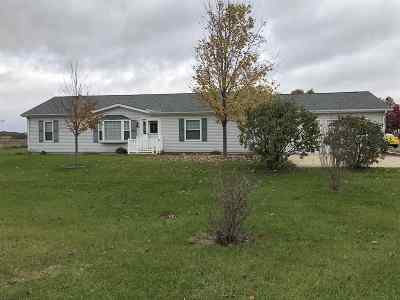 Plymouth IN Manufactured Home For Sale: $134,000