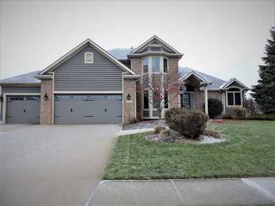 Fort Wayne Single Family Home For Sale: 310 Calash Run