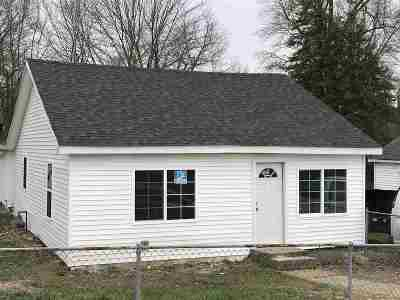 Spencer County Single Family Home For Sale: 716 North Street