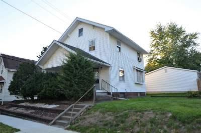 Allen County Single Family Home For Sale: 1825 Cortland Avenue