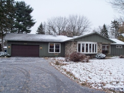 Plymouth Single Family Home Cont-Accptngbackupoffers: 9728 Meadow Lane