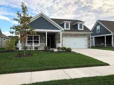 West Lafayette IN Single Family Home For Sale: $297,900
