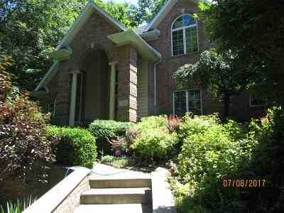 Roanoke Single Family Home For Sale: 7517 Witling Boulevard